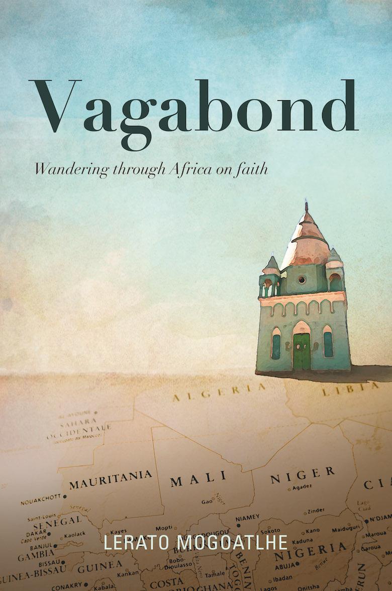 Vagabond Cover