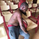 State organs watch as mine security terrorise rural community